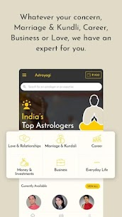 Astroyogi Astrologer: Best Psychic For Pc Download (Windows 7/8/10 And Mac) 1
