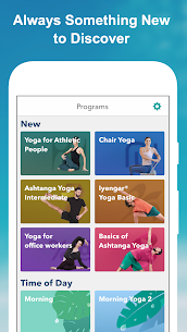 Yoga with Gotta Joga MOD APK [Subscribed] 5