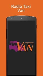 Radio Taxi Van 1.3.8 Mod APK (Unlock All) 1
