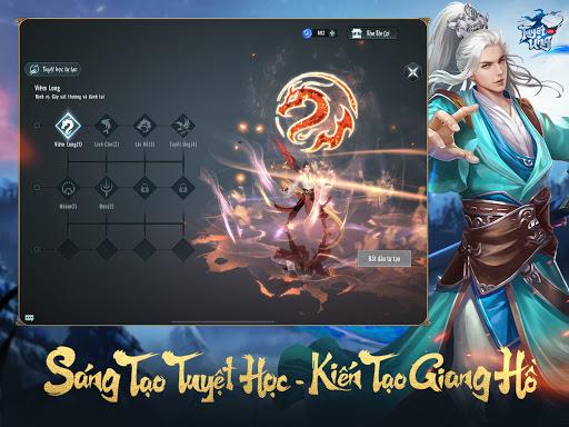 Tuyu1ebft u01afng VNG - Kiu1ebfm Hiu1ec7p Giang Hu1ed3 1.0.46.1 screenshots 9