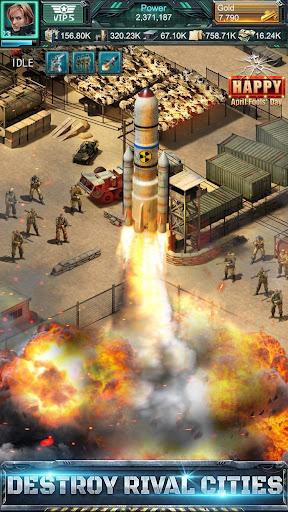 War Games - Commander  screenshots 2