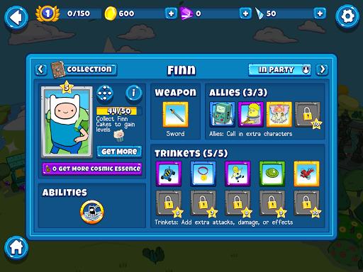 Bloons Adventure Time TD  screenshots 19