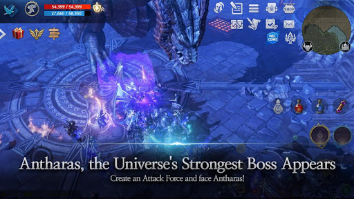 Lineage 2: Revolution 1.24.08 screenshots 2