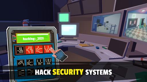 Robbery Madness 2: Stealth Master Thief Simulator  screenshots 7