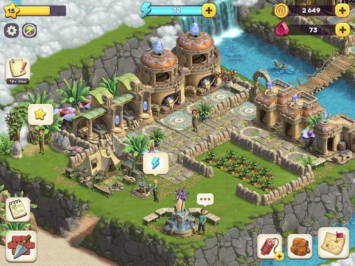 Atlantis Odyssey android2mod screenshots 6