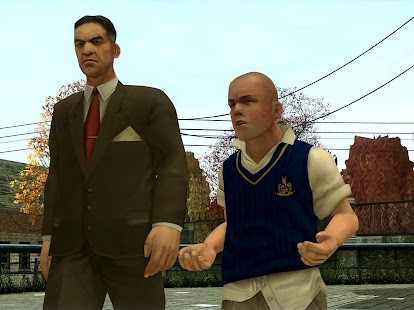 Bully: Anniversary Edition Screenshot
