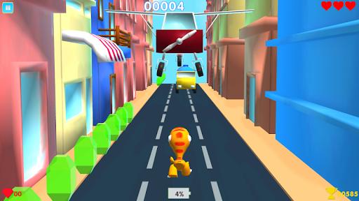 Dino & Time Machine 2.1.4 screenshots 8