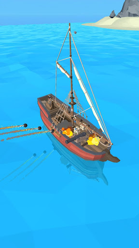 Pirate Attack 1.1.4 screenshots 2