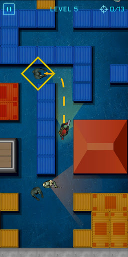 Zombie Hunter: Last Hero Survival Commandos 0.36 screenshots 3