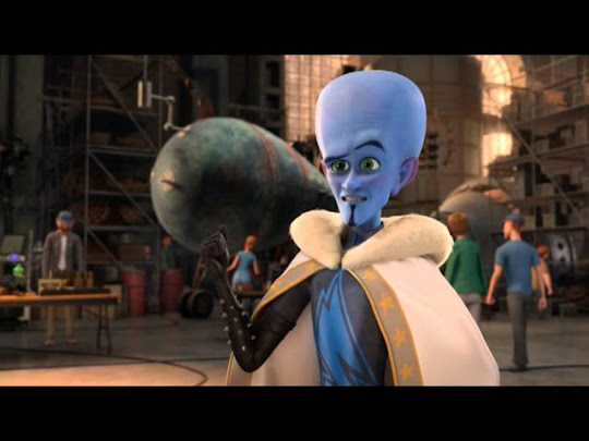 Megamind: The Button of Doom – Movies on Google Play