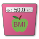 Weight tracker. Body fat and BMI calculator. Download on Windows