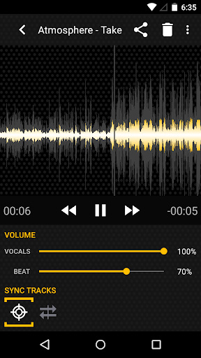 Tune Me 2.2.19 Screenshots 3