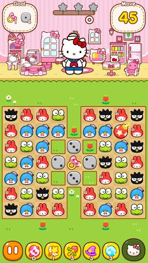 Hello Kitty Friends 1.9.0 screenshots 5