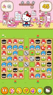 Hello Kitty Friends 5