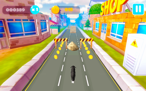 Dog Home Apkfinish screenshots 24