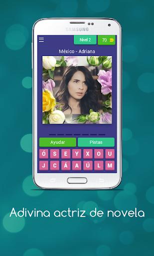 Adivina tu actriz de novela 8.9.1z screenshots 3