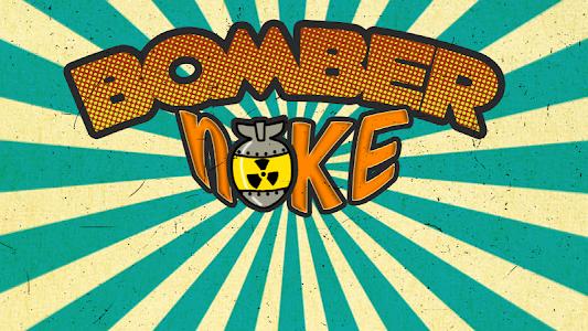 Bomber Nuke: Alien Hunter 1.03