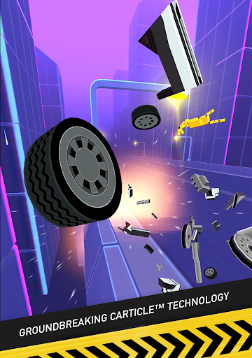 Thumb Drift u2014 Fast & Furious Car Drifting Game  screenshots 16