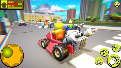 Wobbly - Life Simulator Open World Crime City  screenshots 6