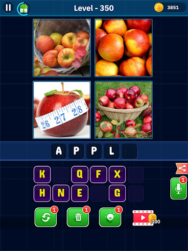 Pics - Word Game ud83cudfafud83dudd25ud83dudd79ufe0f  screenshots 16