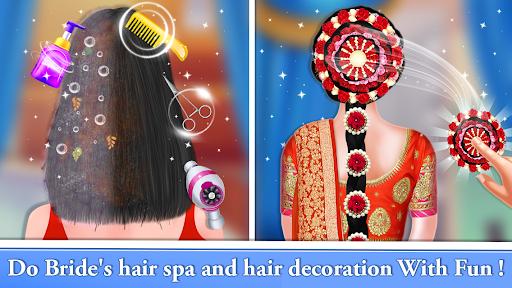 Royal Indian Wedding Rituals Makeover And Salon 1.0.5 screenshots 3