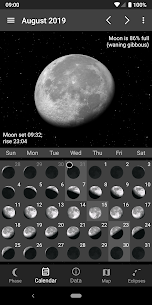 Lunescope Pro – Moon  Eclipse Viewer Apk 4