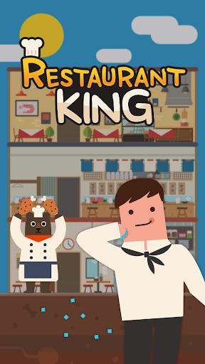 Restaurant King 494 screenshots 1