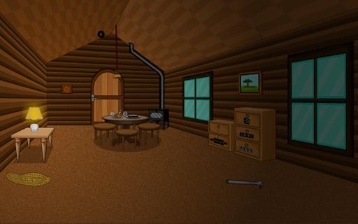 Escape Complex Tree House  screenshots 14