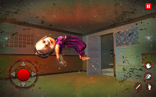 Scary Puppet Doll Story : Creepy Horror Doll Game screenshots 5