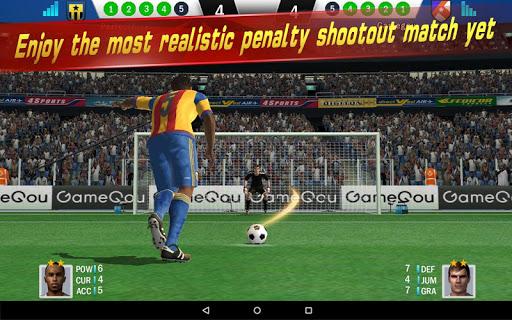 Top League Soccer 0.9.5 Screenshots 13