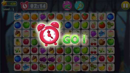 onet connect fruits deluxe screenshot 3