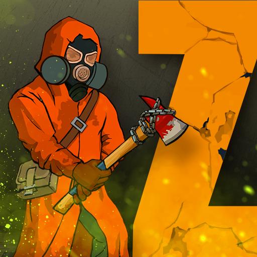 Zero City: Zombie Spiele & Shelter Base Survival