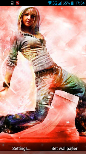 Dancing Girls Live Wallpaper For PC Windows (7, 8, 10, 10X) & Mac Computer Image Number- 9