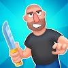 Hit Master 3D: Knife Assassin 대표 아이콘 :: 게볼루션