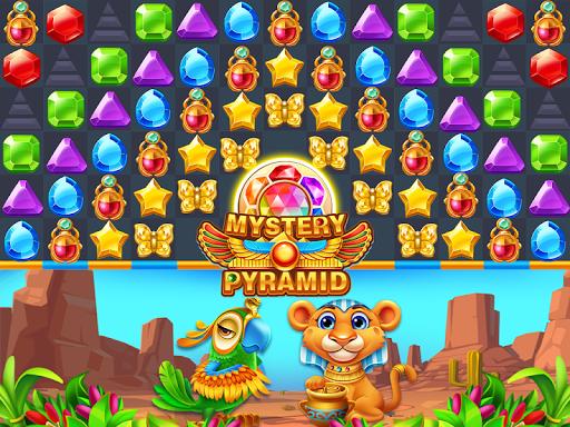 Mystery Pyramid 1.9.8 screenshots 8