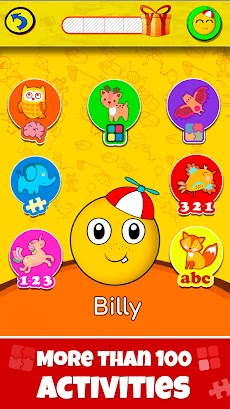 123 Dots: Learn to count numbers for kidsのおすすめ画像2