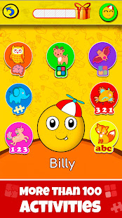 123 Dots: Learn to count numbers for kids 01.05.006 screenshots 1