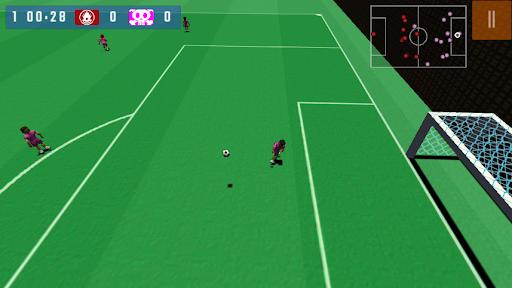 World Soccer Games 2014 Cup Fun Football Game 2020 2020.06 Screenshots 6