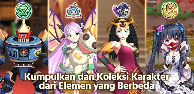 Aurora 7 Indonesia Mod Apk (Damage Multiplier/Dumb Enemy) 1