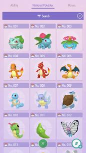 Pokémon HOME 3