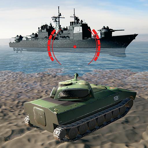 War Machines: Gioco di Guerra Multiplayer 3D