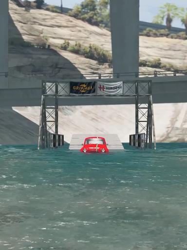 Car Gear Rushing android2mod screenshots 7