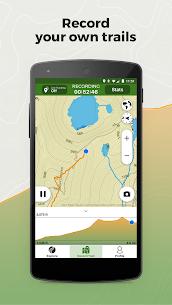 Wikiloc Outdoor Navigation GPS Premium v3.15.12 MOD APK 2