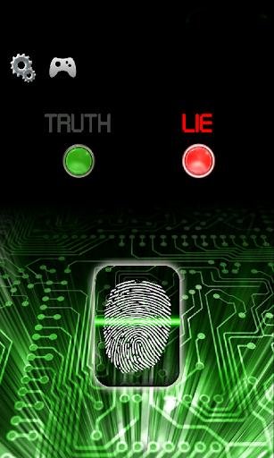 Lie Detector Simulator Fun 4.4 Screenshots 3