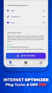 Internet Optimizer Pro Apk 1.8-r (Paid) 2