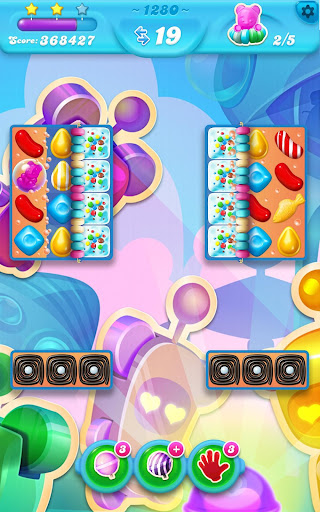 Candy Crush Soda Saga  screenshots 21