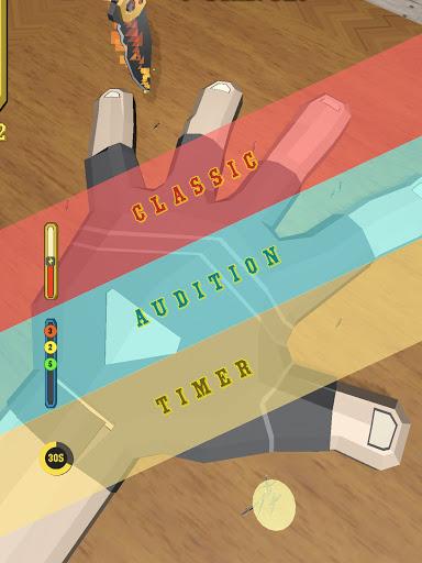 Knife Game screenshots 12