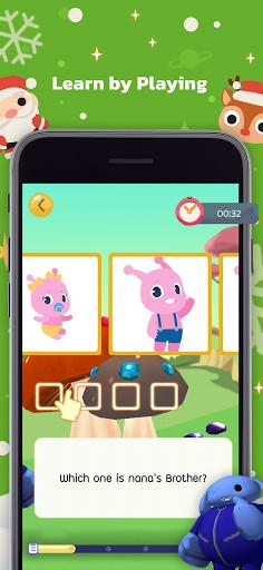 Learn English for Kids by Galaxy Kids 3.1.2 screenshots 6