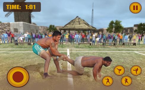 Kabaddi Fighting 2018 : For Pc (Free Download On Windows 10, 8, 7) 1