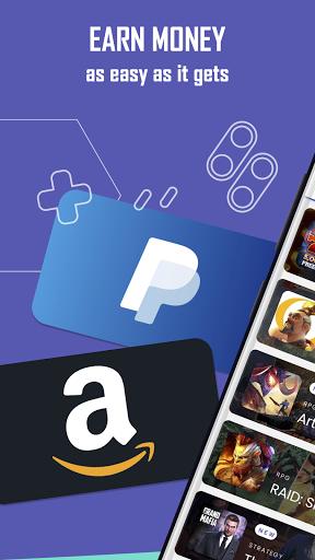 PPR - Power Play Rewards: Games & Cash Rewards 2.2.7 screenshots 8